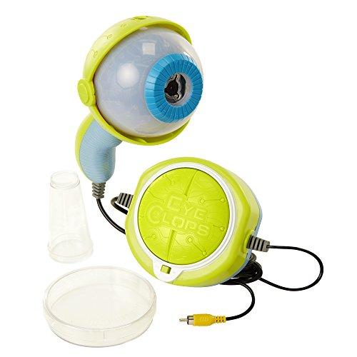 Eyeclops Video Microscope Toy