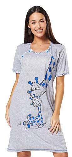 688c Zeta Ville femme Maternit/é grossesse ensemble de pyjama allaitement