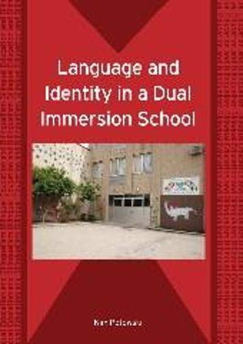 Compare Textbook Prices for Language and Identity in a Dual Immersion School 63 Bilingual Education & Bilingualism 63  ISBN 9781853599439 by Potowski, Kim