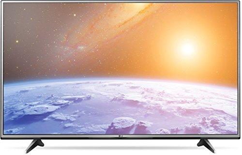 LG 60UH605V - Smart TV de 60 Pulgadas (Ultra HD 4K, LED IPS, HDR Pro, WebOS 3.0) Negro