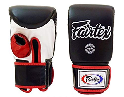 Guantes King Boxing  marca Fairtex