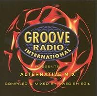 Groove Radio Presents: Alternative Mix