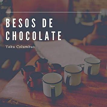Besos de Chocolate