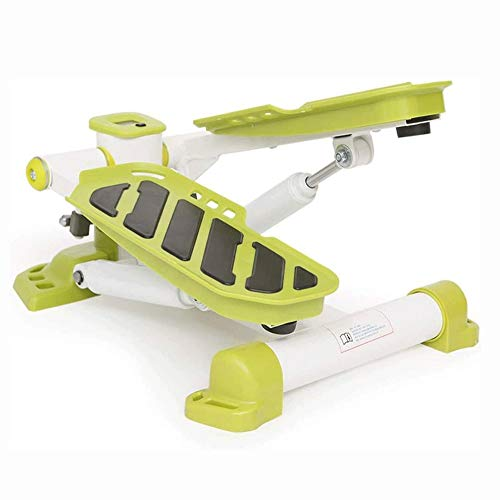 Learn More About Big Shark Stepper Aerobic Exercise Hydraulic Stepper Exercise Equipment Household G...