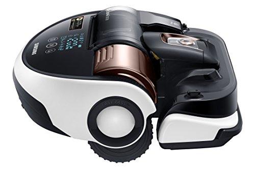 Samsung POWERbot R9250 Robot Vacuum, Works with Alexa