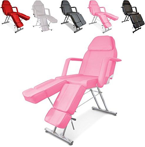 POLIRONESHOP GIOVE Camilla sillón silla para estética masaje tattoo belleza