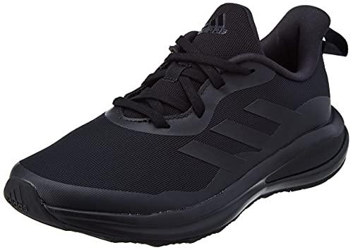 adidas Fortarun K, Zapatillas de Running, NEGBÁS/NEGBÁS/NEGBÁS, 38 EU