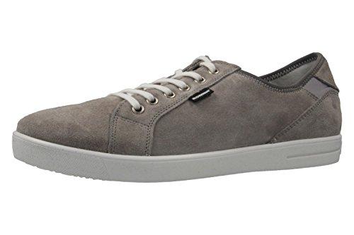 Romika , Chaussures de ville à lacets pour femme gris - - gris,