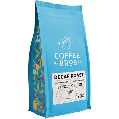 Coffee Bros. Decaf Coffee Beans