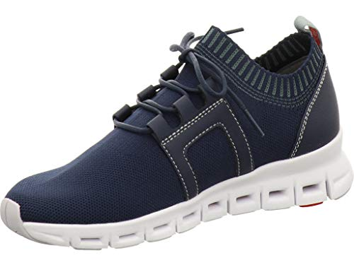 Wolky Comfort Sneakers Tera - 90800 blau - 40
