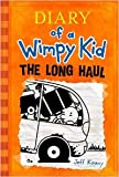 Diary of a Wimpy Kid 9 - The Long Haul (Hardcover, US Edition) [English] - Amulet Books - 24/11/2014