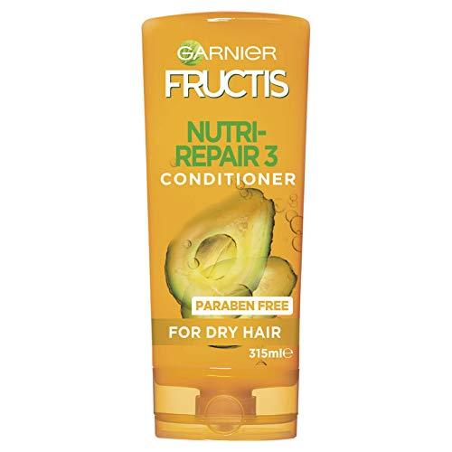 Garnier Fructis Nutri-Repair 3 Conditioner for Dry Hair, 315ml