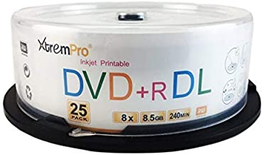 Best xtrempro dvd r Reviews