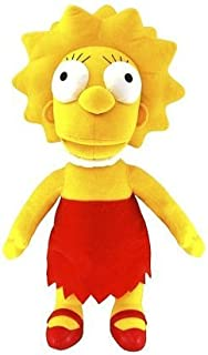 Best lisa simpson plush Reviews