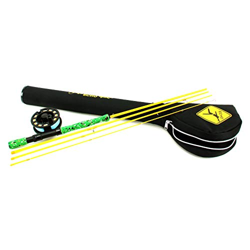 Echo Gecko Fly Fishing Kit