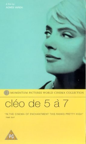 Cleo from 5 to 7 [VHS]