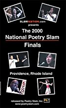 The 2000 National Poetry Slam Finals
