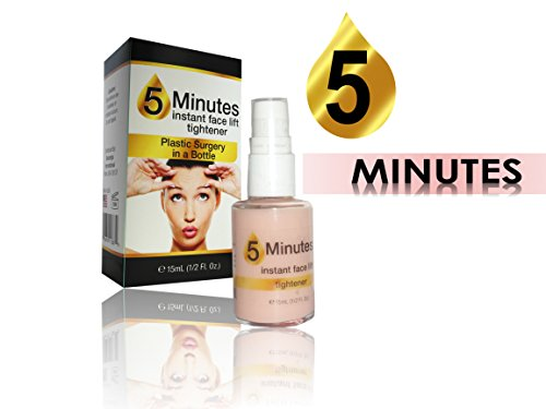 Instant Face Lift Serum Wrinkle