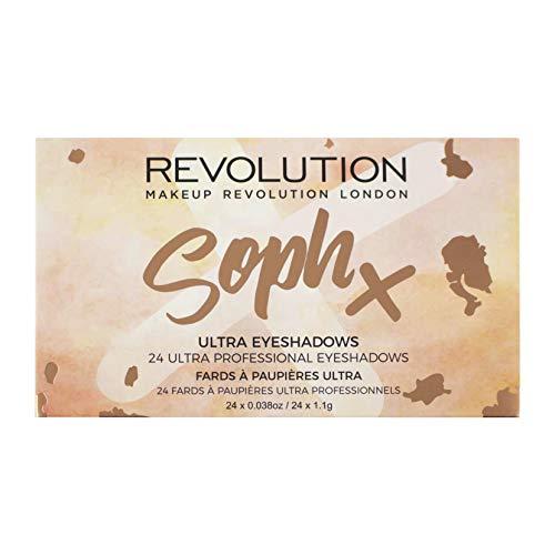 Makeup Revolution Soph - Ombretto
