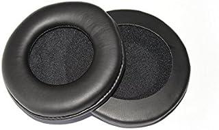 Gotor® ATH-BB500 ヘッドフォン ヘッドセット 対応 交換用 イヤーパッド ヘッドフォンパッド 2個セット