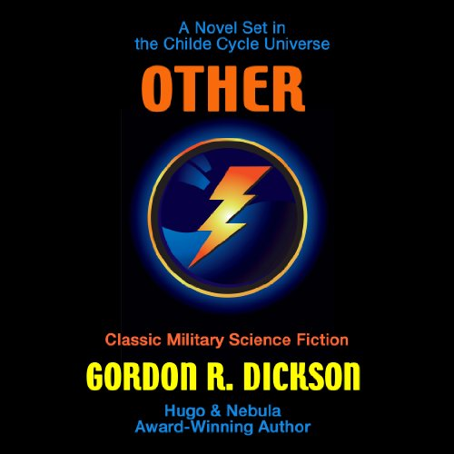 Other audiobook cover art