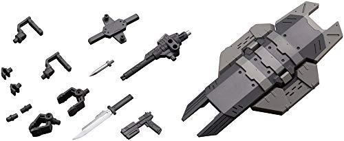 M.S.G モデリングサポートグッズ ウェポンユニット10 マルチプルシールド 全長約117mm NONスケール プラモデル