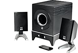 Altec Lansing launches new range of the flagship 2 1