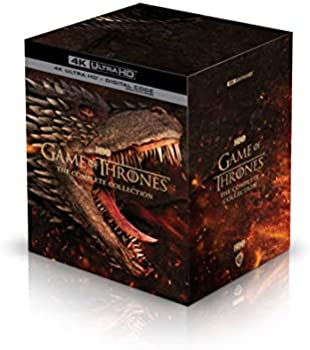 Game of Thrones: The Complete Collection [Blu-ray]