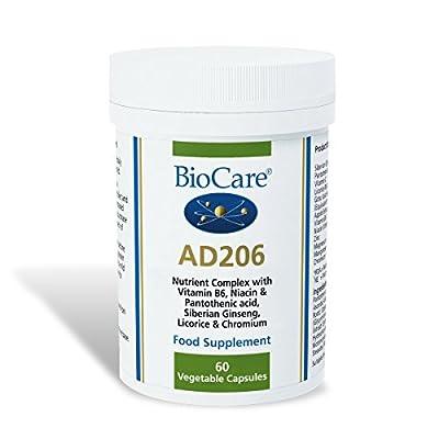 Biocare Ad 206 60 Vegicaps by BioCare