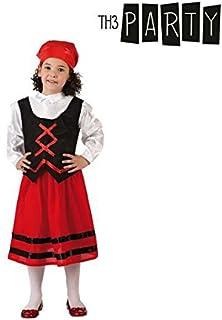Amazon.es: traje de pastora - Atosa