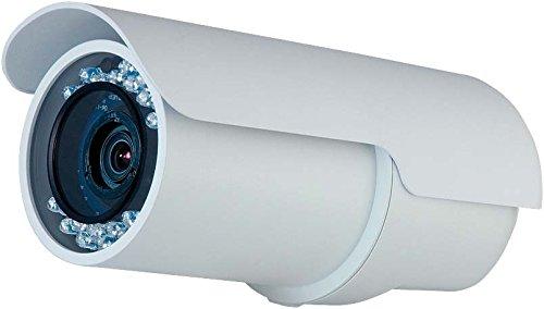 Grothe Bullet-Dome-Kamera HD-PRO810DNW Aufl. 1920x108/25fps HD-PRO CCTV Kamera für Überwachungssystem 4011459395537