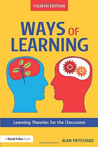 Ways of Learning product image