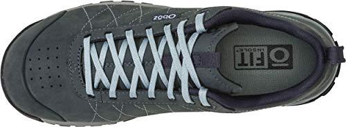 Oboz Bozeman Low Leather Hiking Shoe – Women's