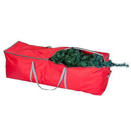 nGenius Heavy-Duty Christmas Tree Storage Bag, 51'x16'x16'