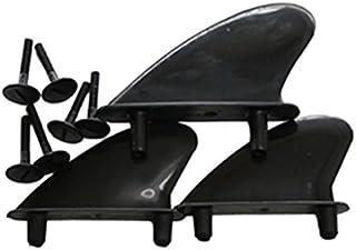 ソフトボード用フィン フルセット【FROW SURFTECH】ソフトボード 全サイズ対応 サーフィン