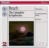 Duo - Bruch (Sinfonien / Werke für Violine und Orchester)