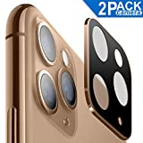 [2 Pack] Camera Screen Protector for iPhone 11 Pro / 11 Pro Max...