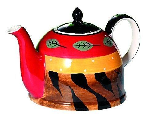 Teekanne Sarabi