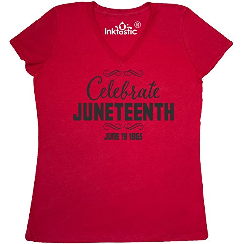 10 best juneteenth t-shirts women v neck for 2021