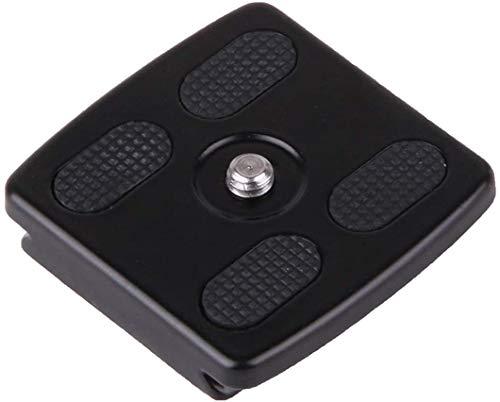 BONFOTO Pro Kamera Camcorder Stativ Einbeinstativ Kugelkopf Schnellwechselplatte für BONFOTO B690A B168, ZOMEi Z669C Q555 Q666 Stativ