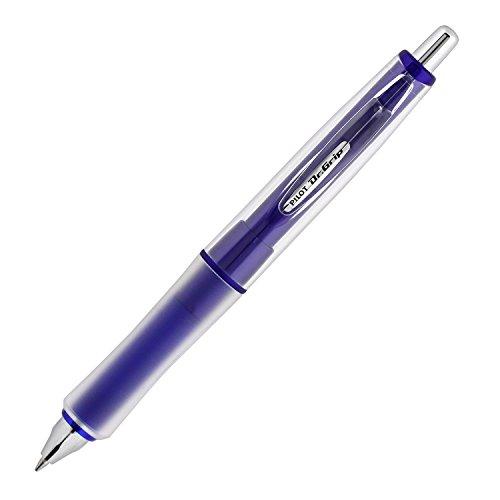 Pilot Ballpoint Pen Dr. Grip G-Spec Flash Color, Flash Blue, Black Ink (BDGS-60R-FL)