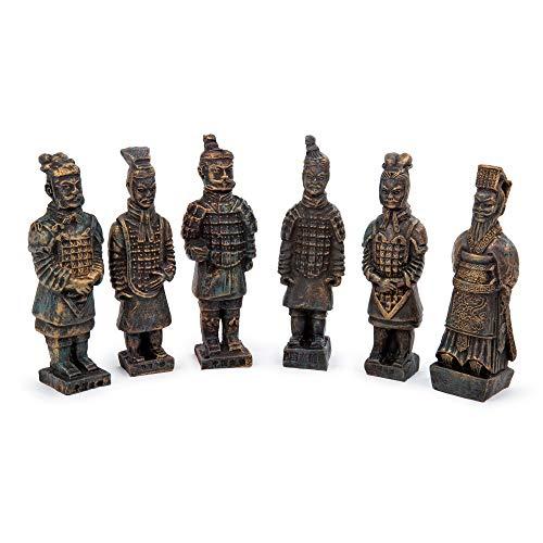 Reviews de Esculturas y accesorios decorativos comprados en linea. 3
