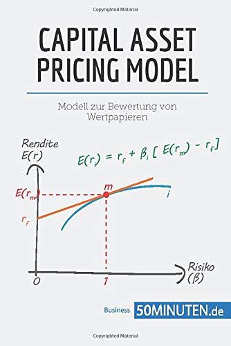 Capital Asset Pricing Model: Modell zur Bewertung von Wertpapieren (Management und Marketing)
