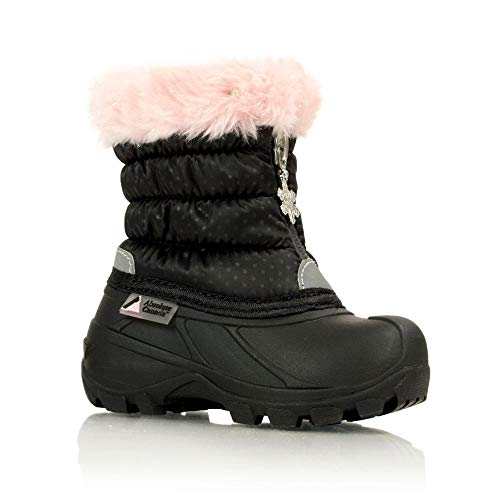 Infant Winter Boots Canada