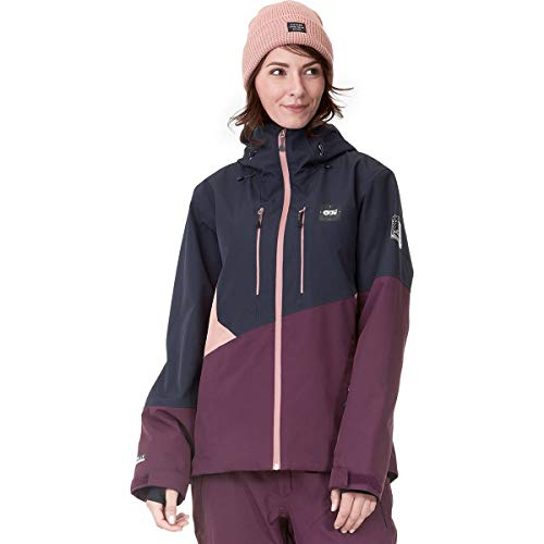 Picture Damen Snowboard Jacke Seen Jacket