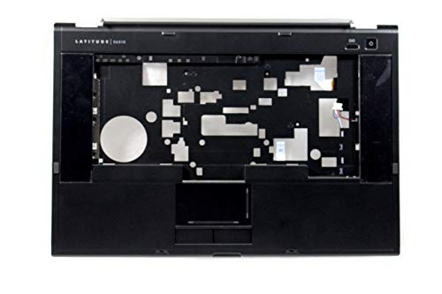 60YVG Dell Latitude E6510 Handballenauflage + Touchpad