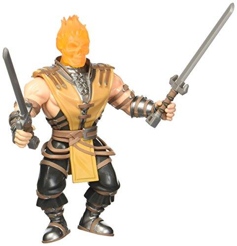 Action Figure: Mortal Kombat: Scorpion