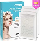 Best Cystic Acne Treatments - Acne Patch, Poppyo Acne Care Pimple Patch Absorbing Review