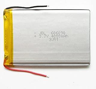 Best 606090 li polymer batteries Reviews