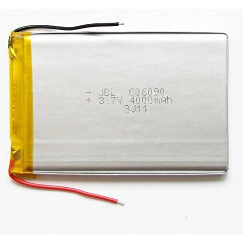 Li-Pol, 3.8v, 7900mAh Replace Samsung SM-T805C 4G Tablet Battery Replacement
